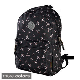 """Olympia """"Cornell"""" 15-inch Laptop Backpack"""