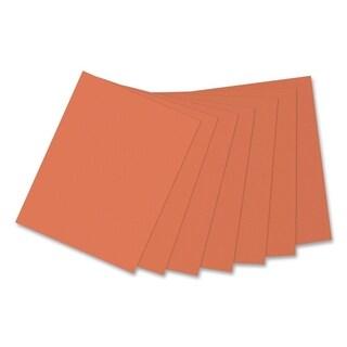 Pacon Kaleidoscope 24lb. Multi-Purpose Pumpkin Paper - 1 Ream