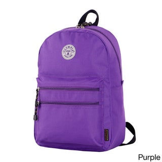 """Olympia """"Princeton"""" 15-inch Laptop Backpack"""