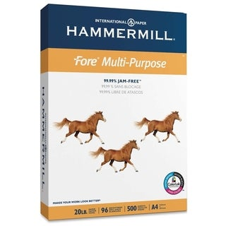 Hammermill Fore Multipurpose Paper - 500/RM