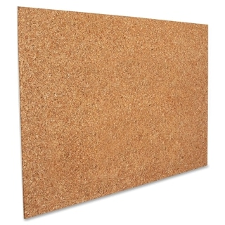 "Elmer's 20""H x 30""W Foam Cork Display Board - Pack of 10"