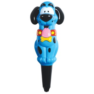 "Hot Dots Jr. ""Ace"" - the Talking, Teaching Dog - 1/EA"