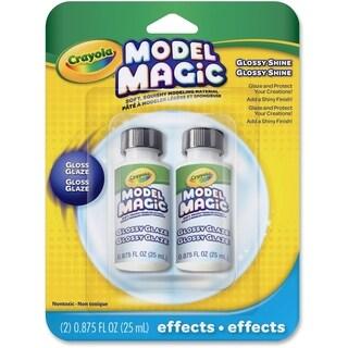 Model Magic Glossy Shine Glaze - 1 Pack