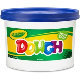 Crayola Super Soft Dough - 1/EA