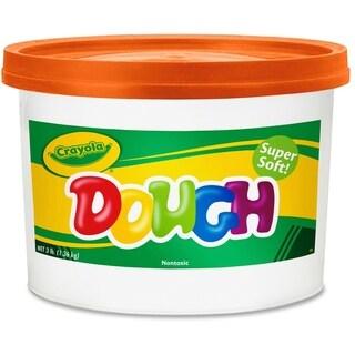 Crayola Orange Dough - 1/EA