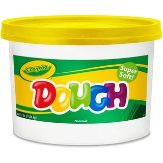 Crayola Super Soft Dough - 1/EA