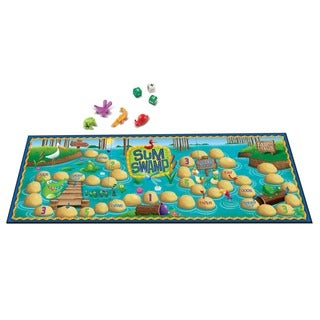 Learning Resources Sum Swamp Addition & Subtraction Game - 1/EA