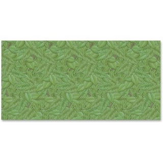 Fadeless Tropical Foliage Design Bulletin Board Paper - 1/RL
