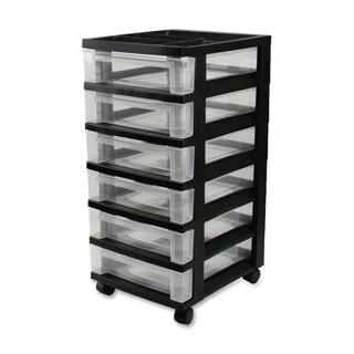 Iris Mini Storage Cart - 1/EA
