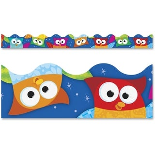 Trend Owl-Stars Collection Terrific Trimmers - 1/PK