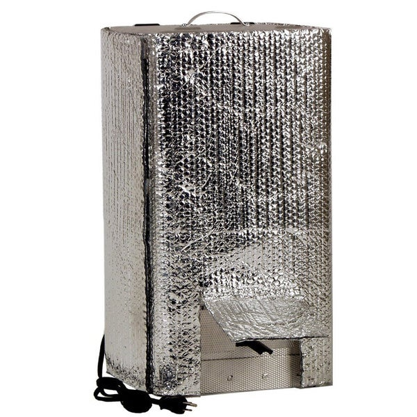 Shop Smokehouse And Electric Smoker Insulation Blanket
