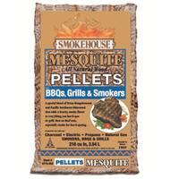 Smokehouse Wood Pellets 5-pound bag (4-pack)