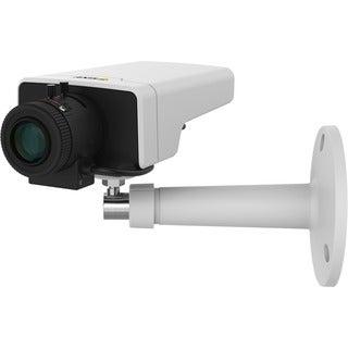 AXIS M1124 Network Camera - Color, Monochrome