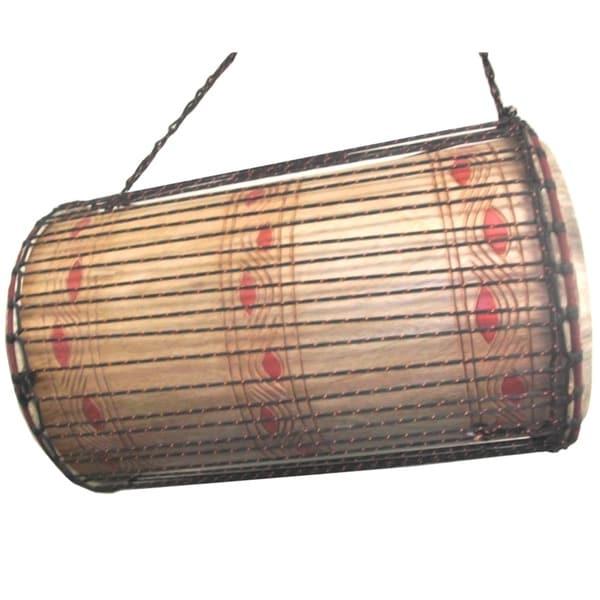 Dagomba Drum (Ghana)