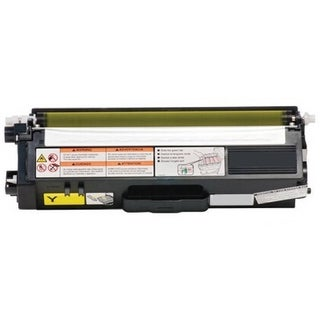 Replacing Brother TN-310Y Yellow Toner Cartridge