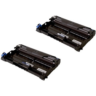 2-pack Replacing Brother DR-360 Drum Unit Cartridge