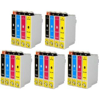 20-pack Replacing Epson 220 220XL T220120 T220XL120 T220XL220 T220XL320 T220XL420 Ink Cartridge