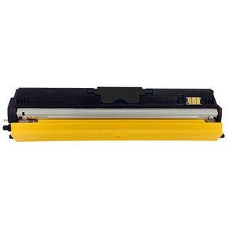 Replacing OKI Type D1 44250716 Black Toner Cartridge Use for Okidata C110 C130 MC-160N Mfp Series Printers