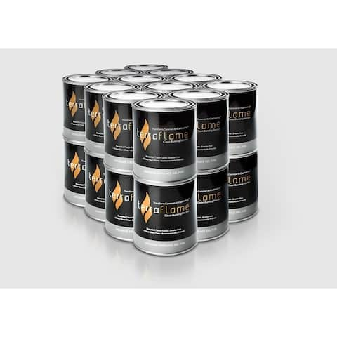 Pure Gel Fuel by SunJel