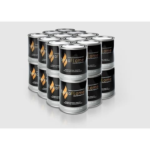 Terra Flame Pure by SunJel Multi-pack