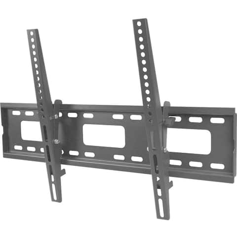 """SIIG Low Profile Universal Tilted TV Mount - 32"""" to 65"""""""