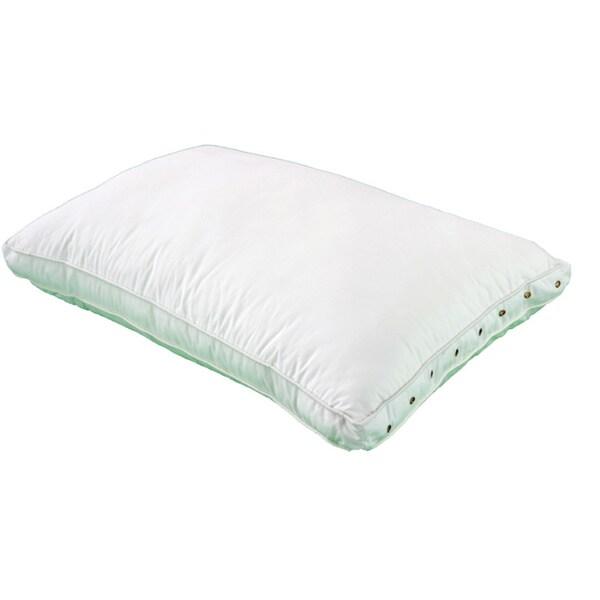 Restologie Pocket Coil Pillow