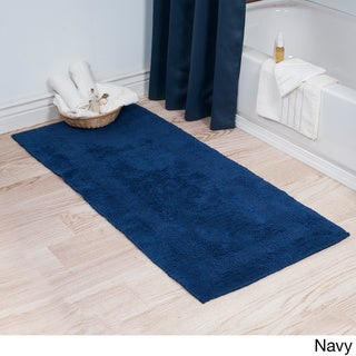 Windsor Home 100-percent Cotton Reversible Bath Runner (24 x 60)