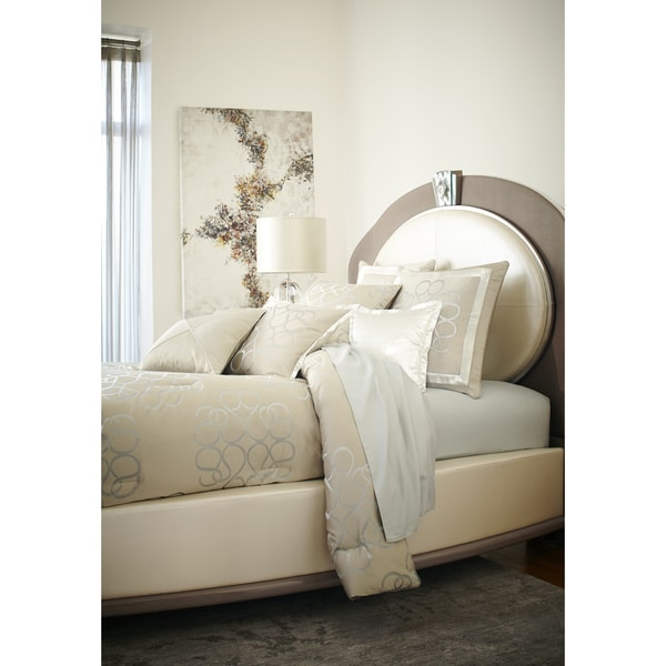 Michael Amini Ovation Comforter Set