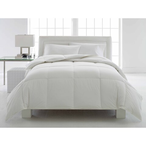 Breathe Clean and Clear 240 Thread Count Down Comforter