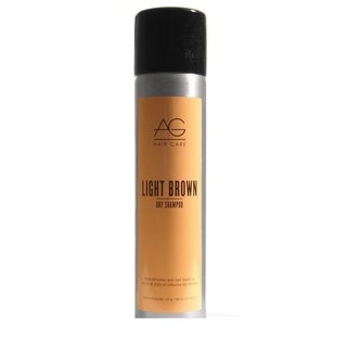 AG Hair 4.2-ounce Light Brown Dry Shampoo