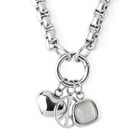 30 Inch Stainless Steel Necklaces