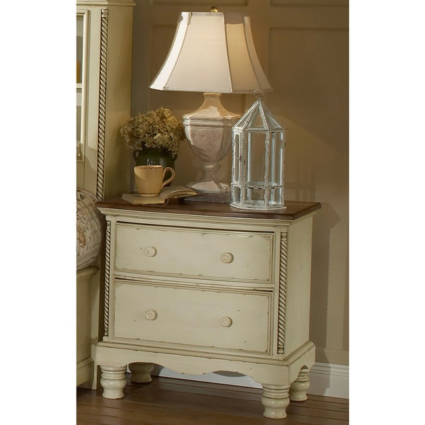 Wilshire Nightstand - Free Shipping Today - Overstock.com - 17461036