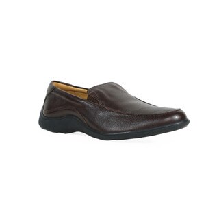 Cole Haan Men's Dark Brown Dalton 2 Gore