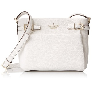 Kate Spade New York Holden Street Brandy - Bright White