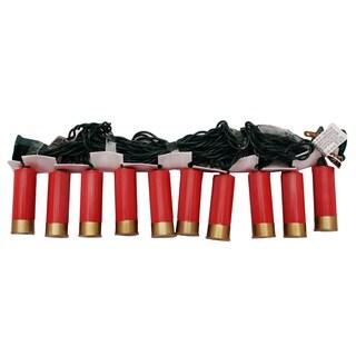 Rivers Edge Products 10-piece Shotgun Shell Light Set