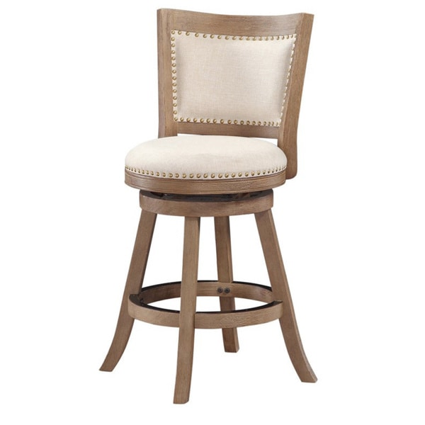 Shop The Gray Barn Parker 24 Inch Counter Stool On Sale Free