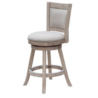 The Gray Barn Parker 24-inch Counter Stool