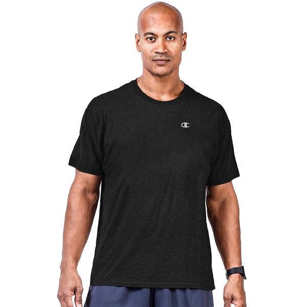 b1dd1f74 Shop Champion Big and Tall Men's Short Sleeve Jersey Tee - On Sale ...
