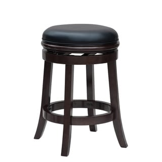 Link to Copper Grove Dawley Backless 24-inch Counter Stool Similar Items in Dining Room & Bar Furniture