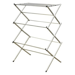 Sunbeam Clothes Silver Drying Rack