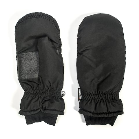 Waterproof Nylon Mittens