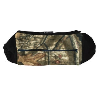 Fleece Cargo Pocket Muff