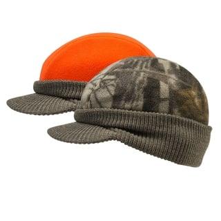 Reversible Radar Hat