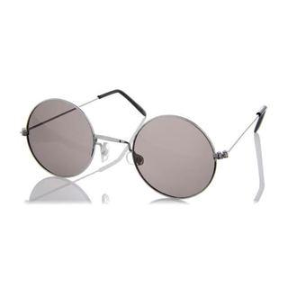 Crummy Bunny Lila's Black UV Protection Sunglasses