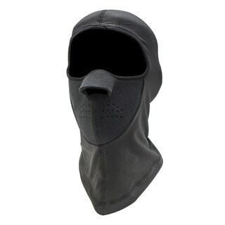 Fleece Spandex Mask