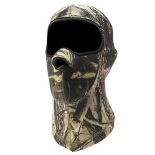 Fleece Spandex Mask