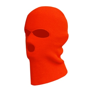 Knit 3 Hole Mask