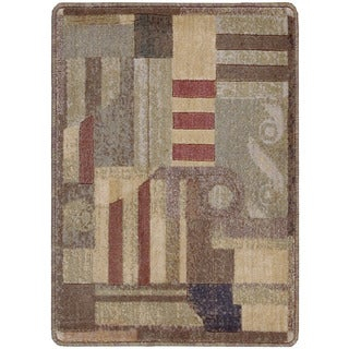 Nourison Somerset Multicolor Accent Rug (2' x 2'9)