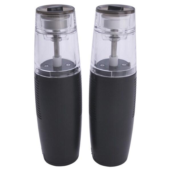 Miu France Pepour/ Gravity Pepper and Salt Grinder