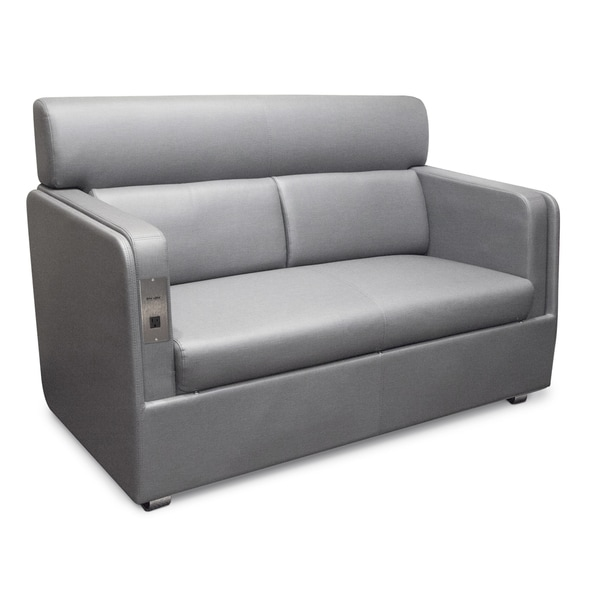 morph series soft seating sofa - free shipping today - overstock